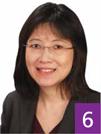 Valerie Ong Choo Lin