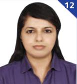 Rajeshwari Homi Mehta